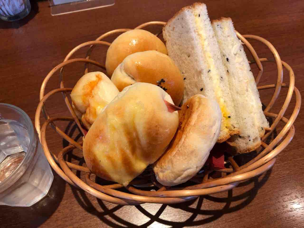 ブーランコ(Boulanco)パン!♪