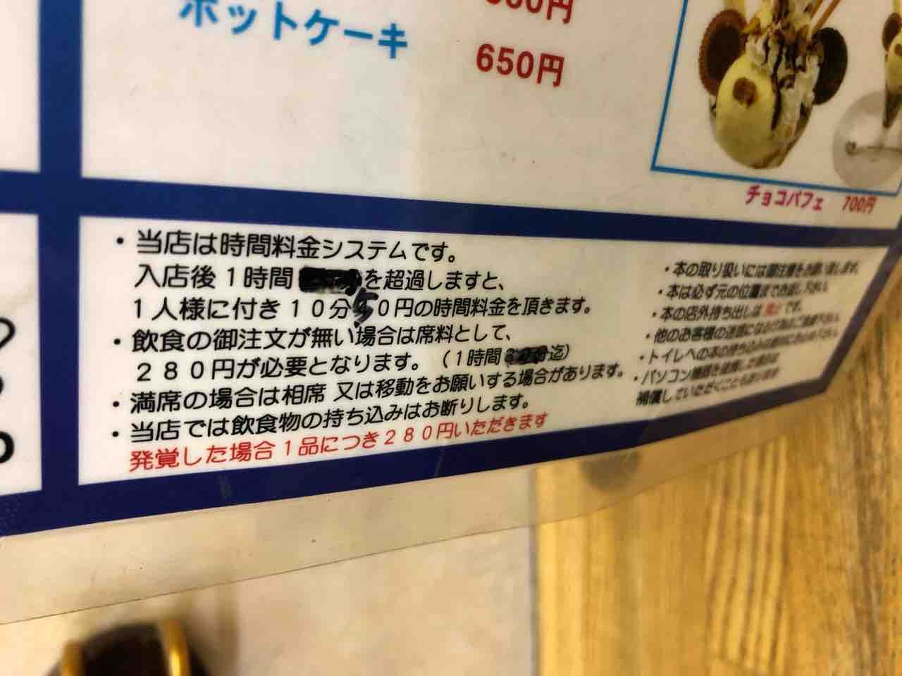 『まんが喫茶マグネット(MAGnet)』