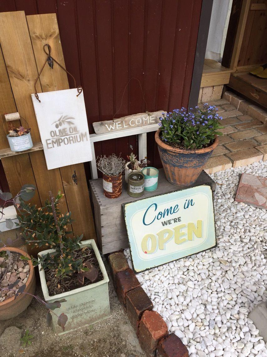 『小さなお店4april』