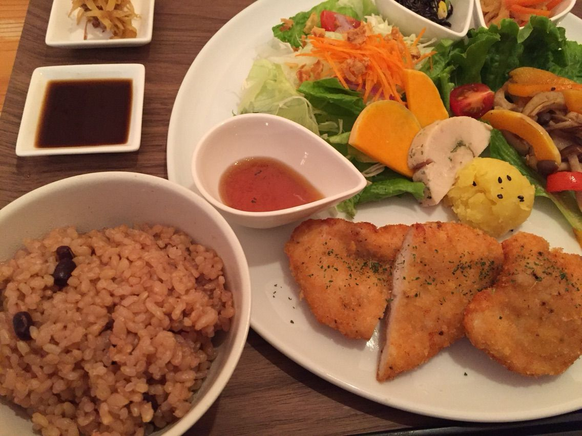 Lunch Cafe アンシュルス