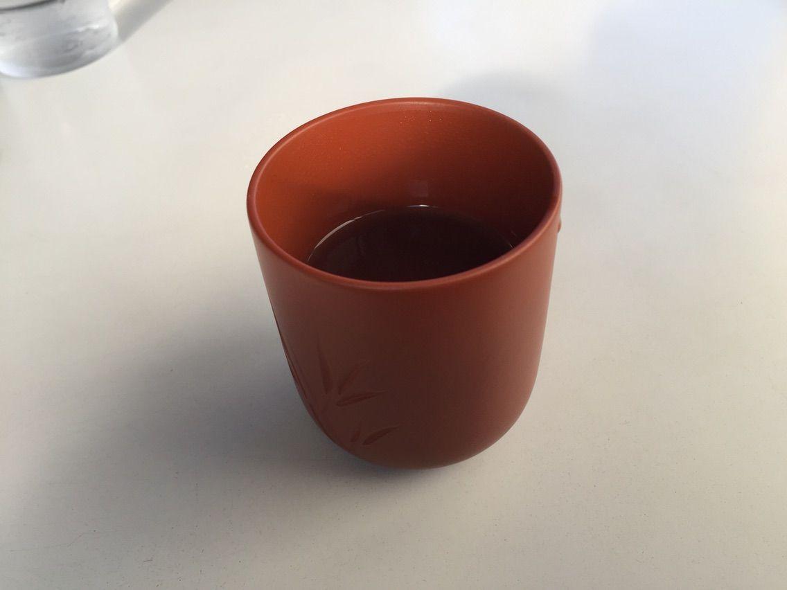 『喫茶 シーズ』モーニングお茶