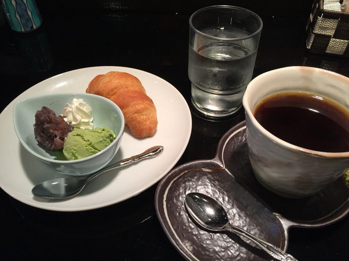 チョット、旨いコーヒーが飲める店「コーヒールンバ」