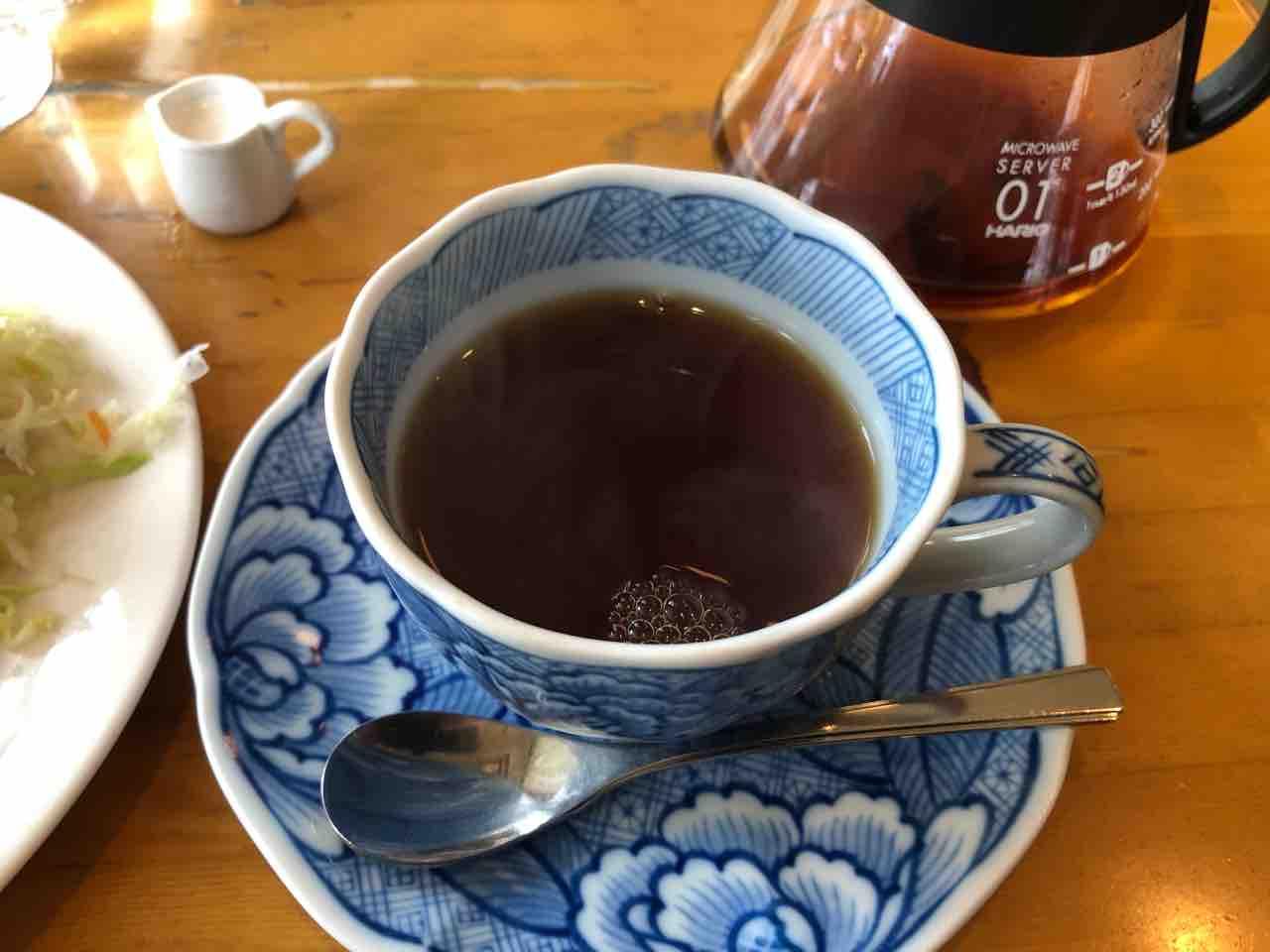 『Coffee Resort EVER GREEN(エバーグリーン)』モーニング