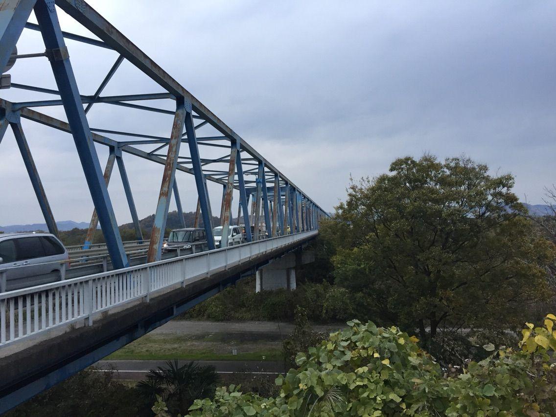 『愛岐大橋』昭和47年の江南の面影を探して!【5】