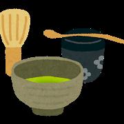 「親子茶道体験」&「お寺deテーブル茶道」