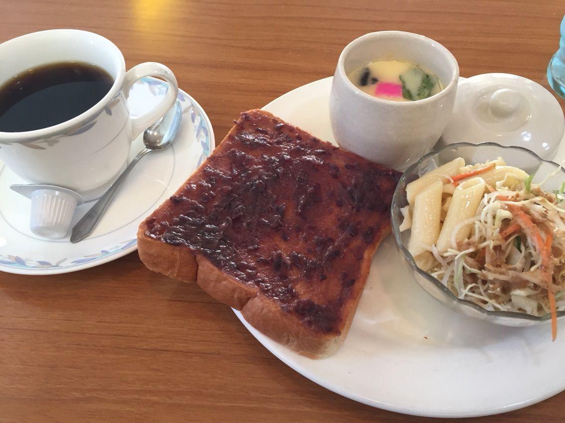 喫茶・食事 蛍(ほたる)モーニング