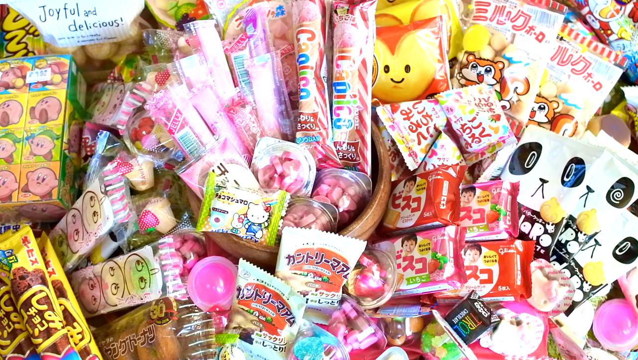 全国お菓子まき隊