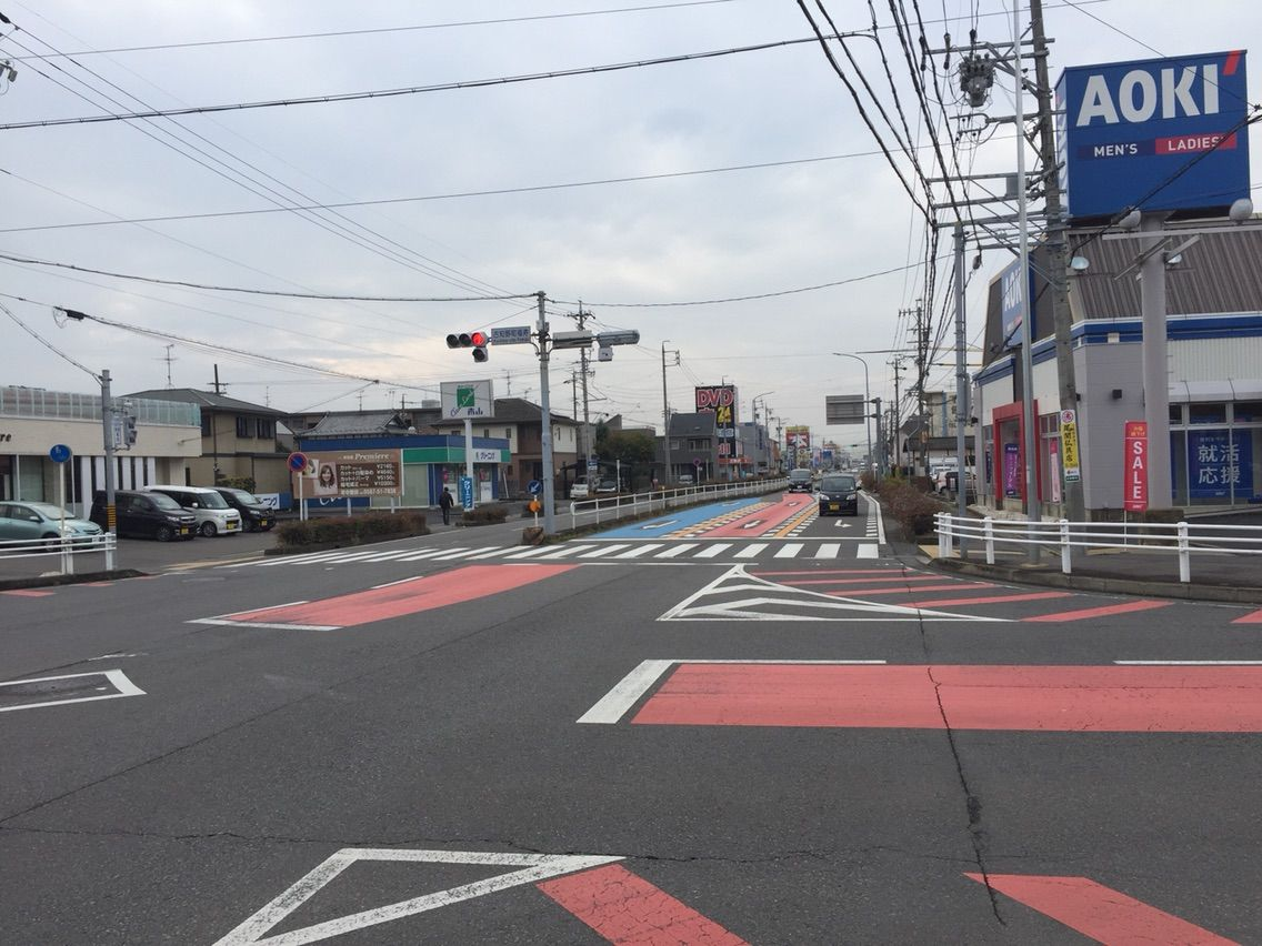 古知野町福寿2017