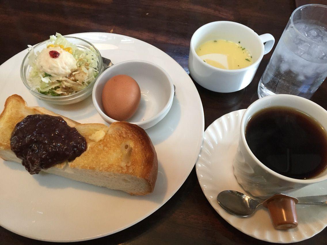 Café 来珈豆(らこす)