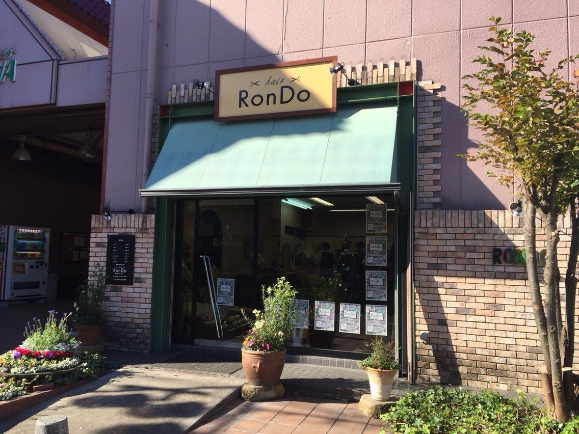 hair RonDo(ヘア ロンド)