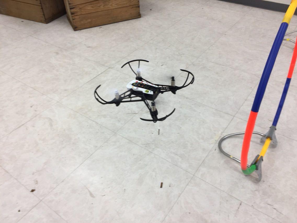 日本初!ドローンサーキット!『Taki Denki Japan micro drone circuit(タキデンキ ジャパン ドローン サーキット)